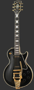 Gibson 1958 Les Paul Custom Reissue with Bigsby guitarpoll