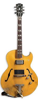 Gibson 1959 ES-175N guitarpoll