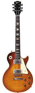 Gibson 1959 Les Paul Standard guitarpoll
