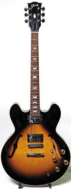 Gibson 1973 ES 335 guitarpoll