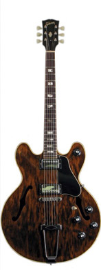 Gibson ES-150 DC guitarpoll