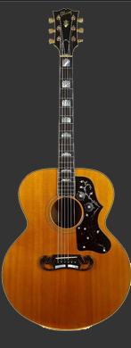 Gibson J-200 guitarpoll