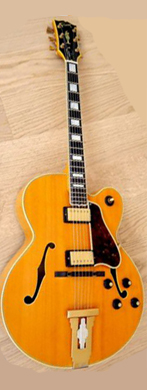 Gibson L5 CES guitarpoll