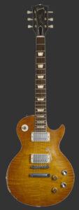Gibson Les Paul 1959 Standard guitarpoll