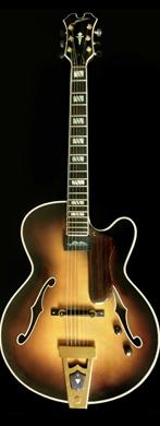 Hofner 1982 Atilla Zoller Standard guitarpoll