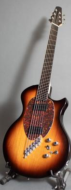Hybrid Guitars Big 6 Jazzmaster guitarpoll
