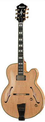 Ibanez Pat Metheny Signature PM-100 guitarpoll