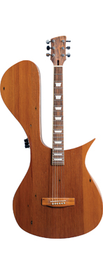 Kinny 2010 Stereo Acoustic guitarpoll