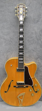 Levin 1964 Model 320N M2 guitarpoll
