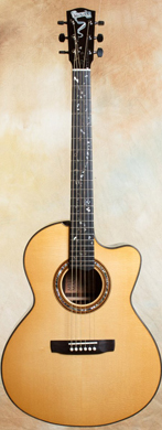Manzer Linda 6 guitarpoll
