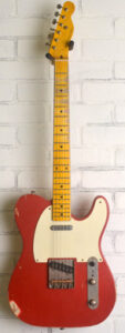 Nashguitars TK-54 guitarpoll