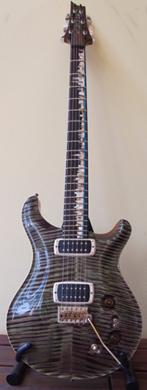PRS The New York Skyline guitarpoll