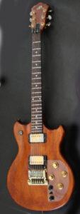Roland G-303 synth guitar guitarpoll