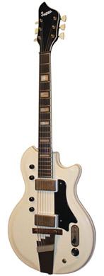 Supro 1962 Dual Tone guitarpoll