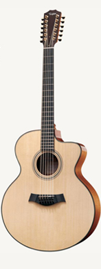 Taylor Leo Kottke Signature Model guitarpoll
