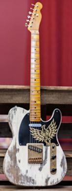 Valhalla Custom 51 T Relic guitarpoll