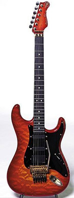 Valley Arts 1983 Custom Pro guitarpoll