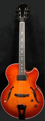 Westville Aruba Crest guitarpoll