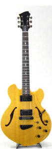Westville Vanguard Plus DC Kurt Rosenwinkel guitarpoll
