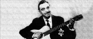 django reinhardt op guitarpoll