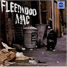 fleetwood mac 1968 album