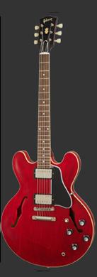 gibson ES335 guitarpoll
