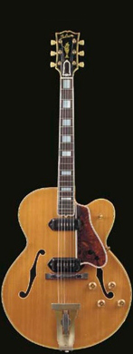 Gibson L-5-P CES guitarpoll
