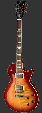 Gibson Les Paul Standard guitarpoll