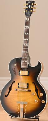 Gibson ES-165 op guitarpoll