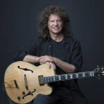pat metheny op guitarpoll