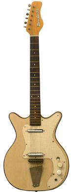 Danelectro 1967 5025 guitarpoll