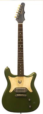 Epiphone 1963 Coronet guitarpoll