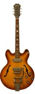 Epiphone 1964 Casino guitarpoll
