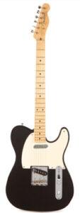 Fender 1959 Esquire guitarpoll