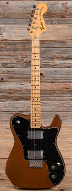 Fender 1976 Telecaster Deluxe guitarpoll