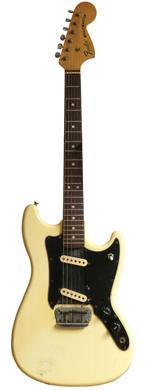 Fender 1978 Musicmaster guitarpoll