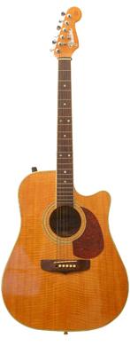 Fender 1992 La Brea guitarpoll