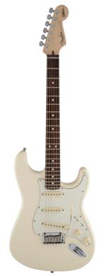 Fender Jeff Beck Stratocaster guitarpoll
