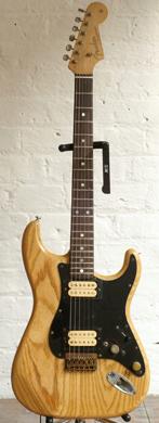 Fender Stratocaster custom Dave Edwards Strat guitarpoll