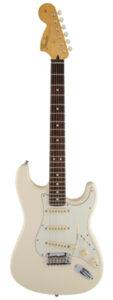 Fender Stratocaster reversed headstock guitarpoll