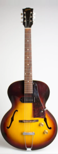 Gibson 1951 ES-125 guitarpoll