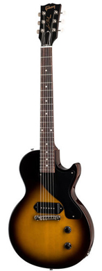 Gibson 1958 Les Paul Junior guitarpoll