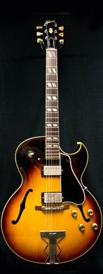 Gibson ES-175 Sunburst guitarpoll