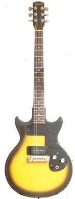 Gibson 1964 Melody Maker P90 guitarpoll