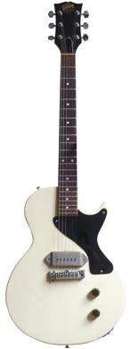 Gibson 1981 Les Paul Junior guitarpoll