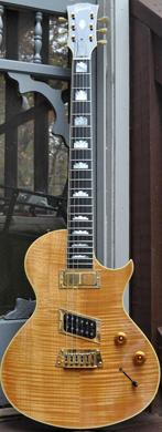 Gibson 1993 Nighthawk Custom guitarpoll