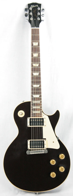 Gibson Jeff Beck Les Paul 1954 guitarpoll