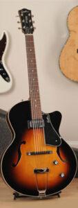 Godin 5th Avenue guitarpoll