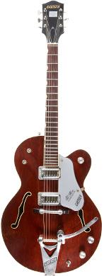 Gretsch 1958 Chet Atkins Tennessean 6119 guitarpoll