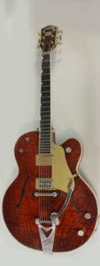 Gretsch 1959 6122 Chet Atkins Country Gentleman guitarpoll